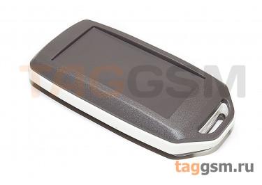 BMC 70001-A6 Корпус пластиковый мобильный серый / белый 72x39x15мм