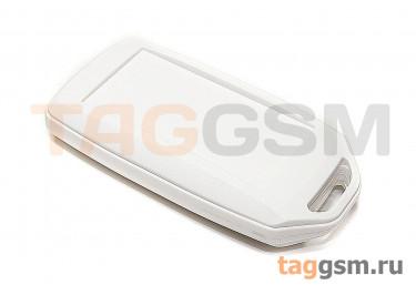 BMC 70001-A1 Корпус пластиковый мобильный белый 72x39x15мм