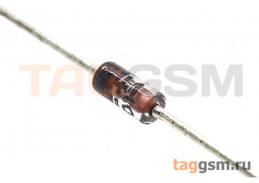 1N4148 (DO-35) Диод импульсный 100В 0,2А