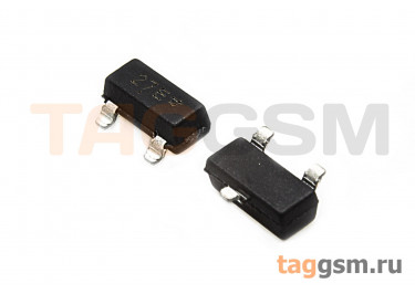 NUP2105LT1G (SOT-23) Диодная сборка для защиты CAN интерфейса