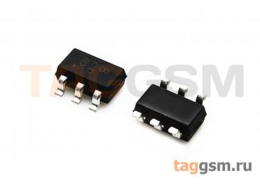 NUP2201MR6T1G (TSOP-6) Диодная сборка для защиты интерфейсов USB, DVI