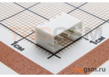DS1066 series (DS1066-04MVW6X) Вилка на плату 4 конт. шаг 2мм 250В 1А