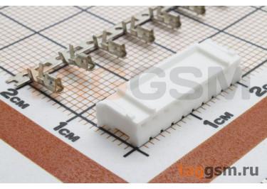 DS1066 series (I-DS1066-SCW010) Гнездо на кабель 10 конт. шаг 2мм 250В 1А