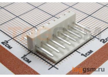 DS1070 series (DS1070-08MVV6) Вилка на плату 8 конт. шаг 2,54мм 250В 3А