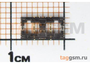 Коннектор АКБ для iPhone 6