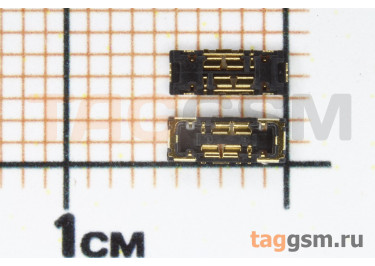 Коннектор АКБ для iPhone 11 / 11 Pro / 11 Pro Max