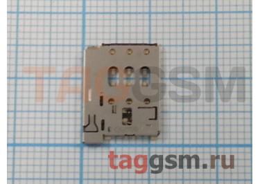 Считыватель SIM карты HTC Desire 816
