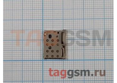 Считыватель SIM карты Nokia 550 /  650 /  735 /  830 /  950