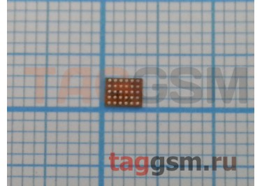 Контроллер заряда SMB1357