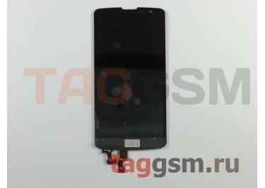 Дисплей для LG D335 L Bello Dual + тачскрин (черный)