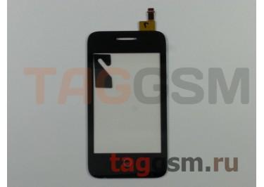 Тачскрин для Alcatel OT4019 (черный)