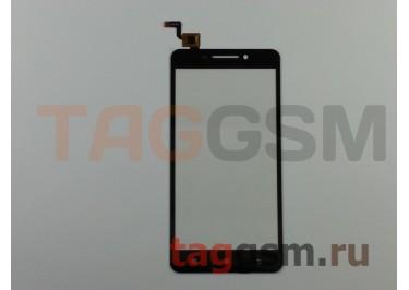 Тачскрин для Lenovo A5000 (черный) (телефон)