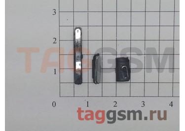 Кнопка (толкатель) для iPhone 3G комплект (mute, on / off, volume)