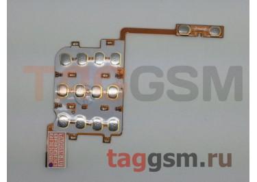 Подложка для Samsung E250 нижняя