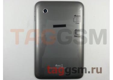 Задняя крышка для Samsung P3100 (серый)