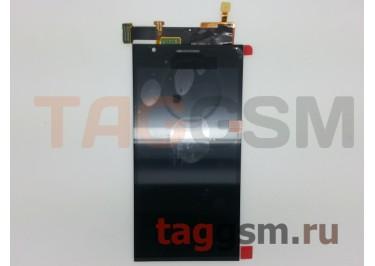 Дисплей для Huawei Ascend P2 + тачскрин