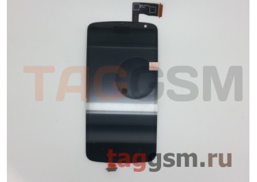 Дисплей для HTC Desire 500 + тачскрин