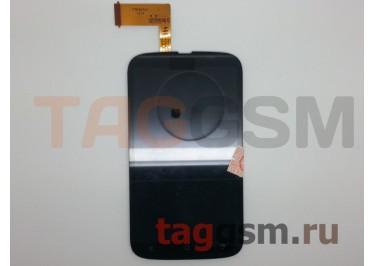 Дисплей для HTC Desire V + тачскрин, ориг