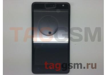 Дисплей для Nokia 625 Lumia + тачскрин