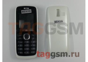 Корпус Nokia 112 (белый)