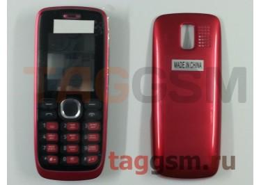 Корпус Nokia 112 (красный)