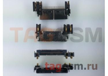 Разъем зарядки для LG G7000 / G7020 / W7000 / W7020 / G5500 / G7050 24 pin