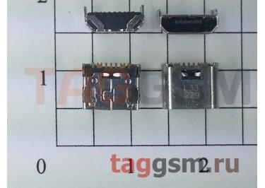 Разъем зарядки для Samsung i8552 / i9060 / i9080 / i9082 / i9152 / G360 / G361 / T110 / T111 / T113 / T115 / T560 / T561 / T580