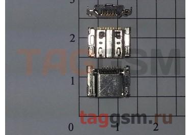 Разъем зарядки для Samsung i9300 / i9205 / i9200 / i9305 / i8580