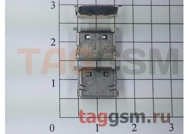 Разъем зарядки для Samsung E250 / D800