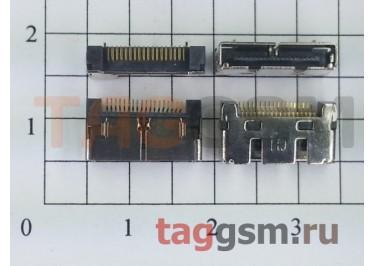 Разъем зарядки для Samsung A300 / A400 / D410 / E630