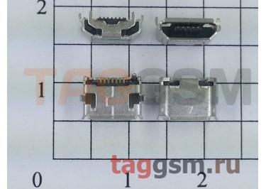 Разъем зарядки для Samsung B7300 / M8910 / i8330 / S7530 / S8500 / S8530