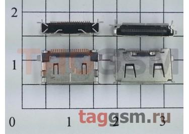 Разъем зарядки для Samsung C3050 / J700 / M8800 / S3310 / S5230 / G600