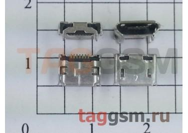 Разъем зарядки для Samsung C3300 / S5600 / i9100 / S5600 / C3300i / S7070 (7pin)