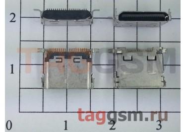 Разъем зарядки для Samsung C520 / E200 / E390 / E420 / E570 / E590 / E740 / E790 / i600