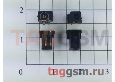 Разъем зарядки для Nokia 5610 / N76 / N95 / 6600s / C1-02 / C5-00 ORIG 100%