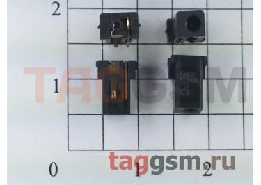Разъем зарядки для Nokia 6101 / 5200 / 5300 / 6085 / 6111 / 6131 / 6151 / 6233 / 6270 / 6280 / 6300  ОРИГ100%