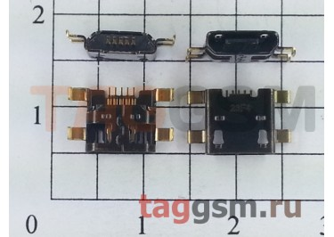 Разъем зарядки для HTC One X / One S
