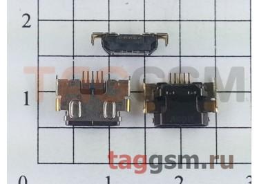 Разъем зарядки для HTC Butterfly X920d