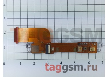 Шлейф для HTC Evo 3D под фронтальную камеру