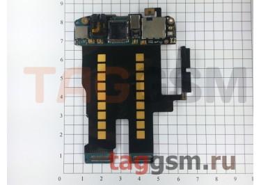 Шлейф для HTC Desire (A8181) + разъем гарнитуры +кнопка вкл + разъем камеры