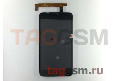 Дисплей для HTC One X (S720e)  /  One XL (X325) + тачскрин