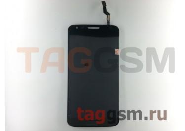 Дисплей для LG D802 Optimus G2 + тачскрин (черный)