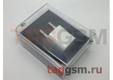 Комплект 2 в 1 для iPhone 3G / 4 (СЗУ+USB) в пластиковой коробке