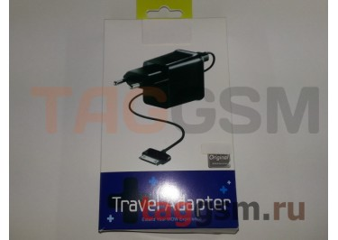 CЗУ orig Samsung P-1000 + кабель 5V-1500ma в блистере ORIG