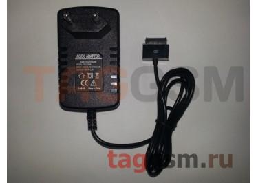 Блок питания для Asus TF300 / TF201 / TF101 /  SL101 / TF300T / TF700 / TF700T 15V 1,2A
