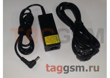 Блок питания для ноутбука Acer 19V 1.58A (разъем 5,5х2,5), ААА