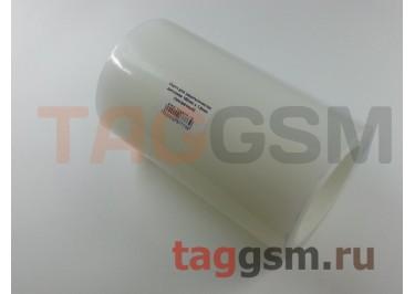 Скотч для защиты / очистки дисплеев 180mm x 0.7mm (прозрачный)
