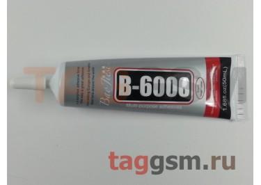Клей для проклейки тачскринов Glue B6000 (50ml)