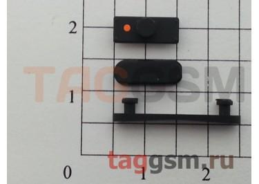Кнопка (толкатель) для iPad комплект (mute, on / off, volume)