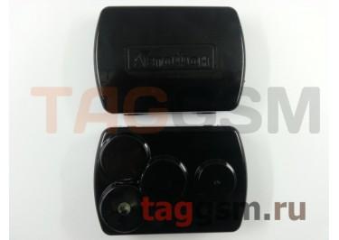 Корпус для АвтоФона (герметичный, с магнитами)